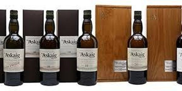 Port Askaig: Islay's Other Scotch Whisky