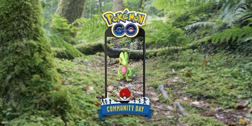 'Pokémon GO' March Community Day Starts At A Different Time Than Usual