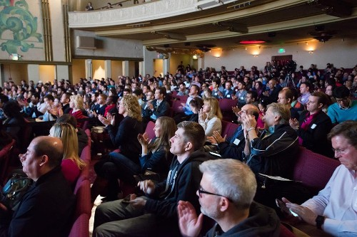 Why I Spent One Week And Thousands Of Dollars To Attend Startup Grind 2015