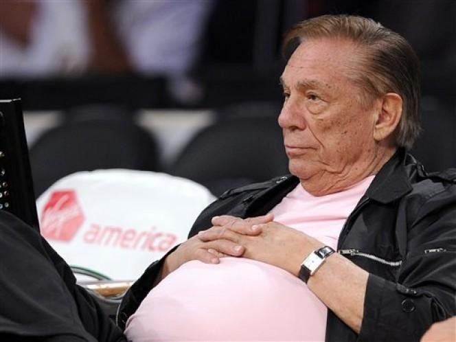 Donald Sterling's Last Laugh: Tax-Free $2 Billion Clippers Sale