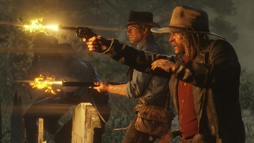 Have You Finished 'Red Dead Redemption 2' Yet? Will You Ever?