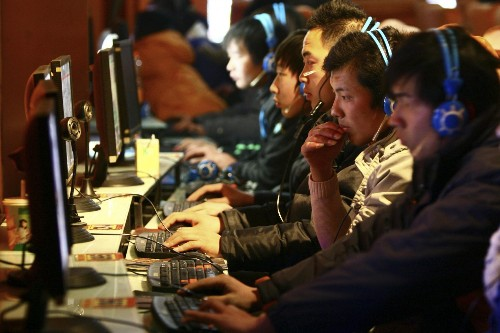 China Attacks VPNs, Cutting Business Off From Internet
