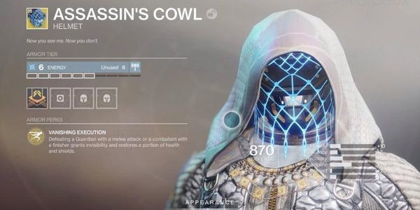 'Destiny 2' Shows Off Shadowkeep Guns, Exotics, Finishers, Bosses, Story And More At Gamescom