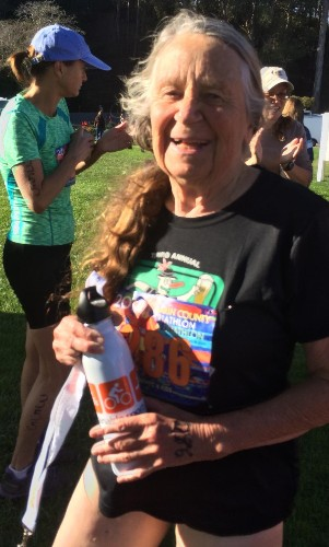 Vibrant Aging At 80: One Woman's Way