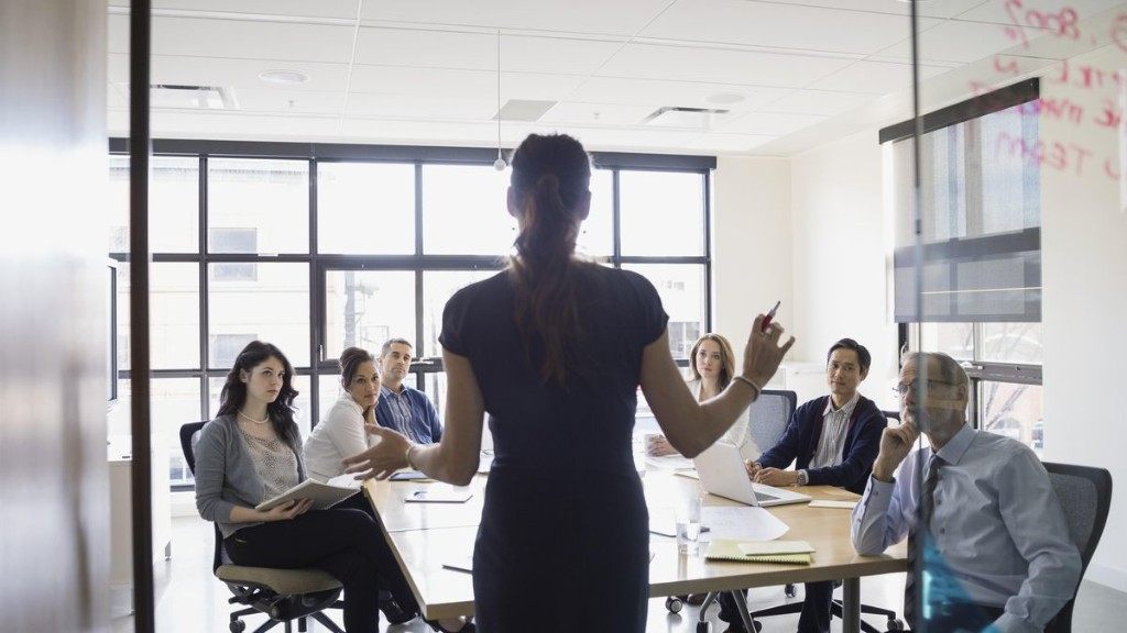 What Is Executive Presence And How Do You Get It?