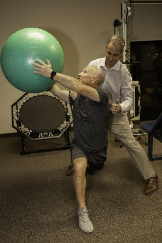 A New Approach to Successful Aging in Glendale, Arizona