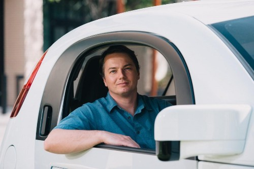 Google Self-Driving Car CTO Departs As Unit Inches Toward Commercialization