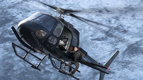 Box Office: 'Mission: Impossible 6' Soars 38% On Tuesday, 'Ant-Man And The Wasp' Tops $400M