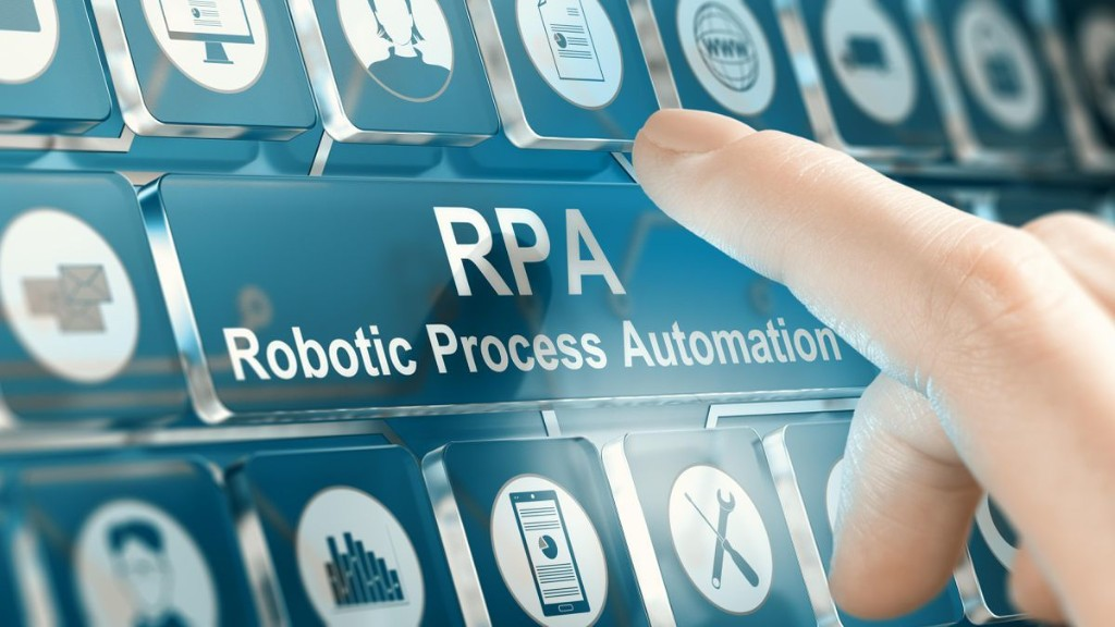 RPA Center Of Excellence (CoE): What You Need To Know For Success