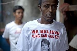 Myanmar (Burma) Property Stock Soars In Singapore