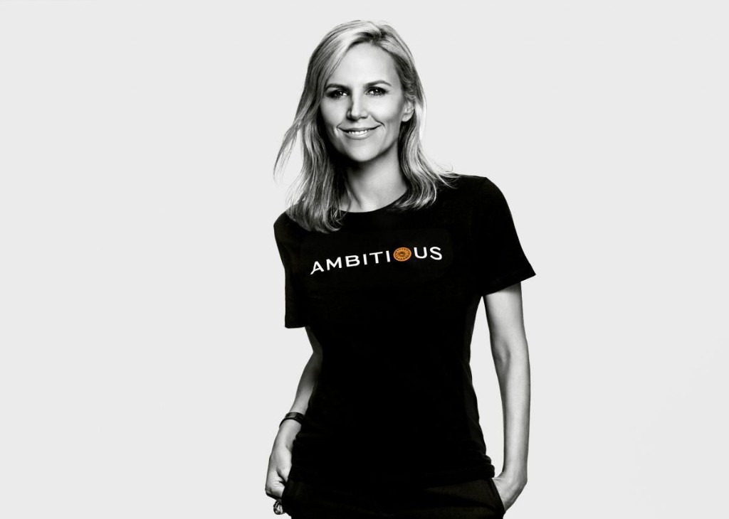 Tory Burch Says 'Embrace Your Ambition': Here's How