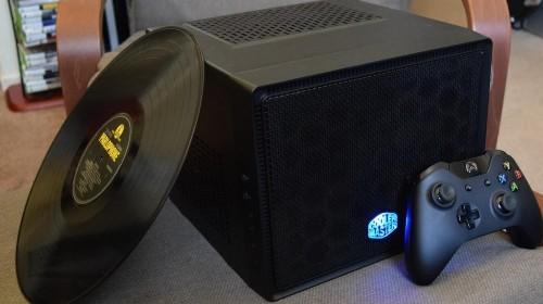 Build A Compact 1080p Gaming PC For $400 (Benchmarks Included)