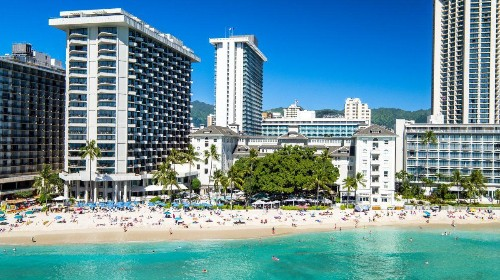 Need A Beach Vacation or City Break? Waikiki Has You Covered