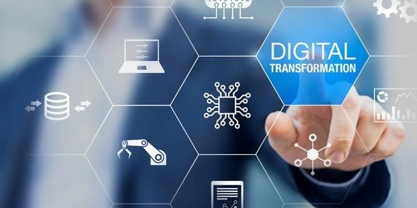 20 Things To Know About Digital Supply Chain Transformations