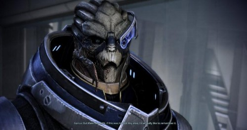 Bioware Hosting 'Mass Effect 4' Panel At SDCC 2014