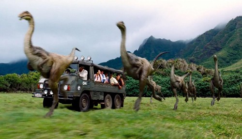 'Jurassic World' To Pass 'Avengers: Age Of Ultron' All-Time Box Office