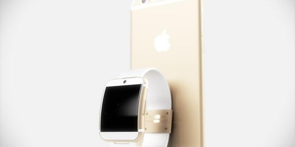 Apple's iWatch And The Technology Of Cyber Luxury