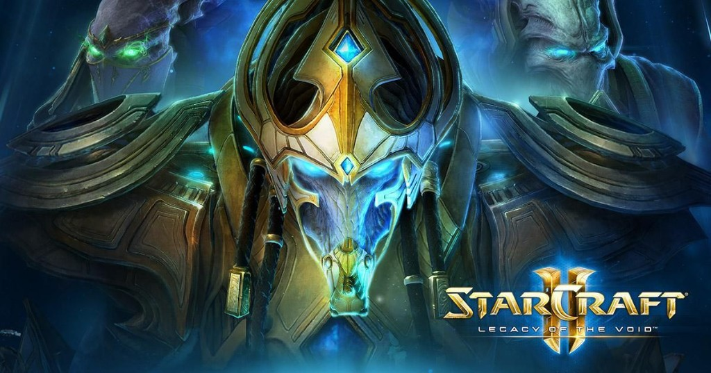 Can 'Starcraft' Regain Relevance With 'Legacy of the Void'?