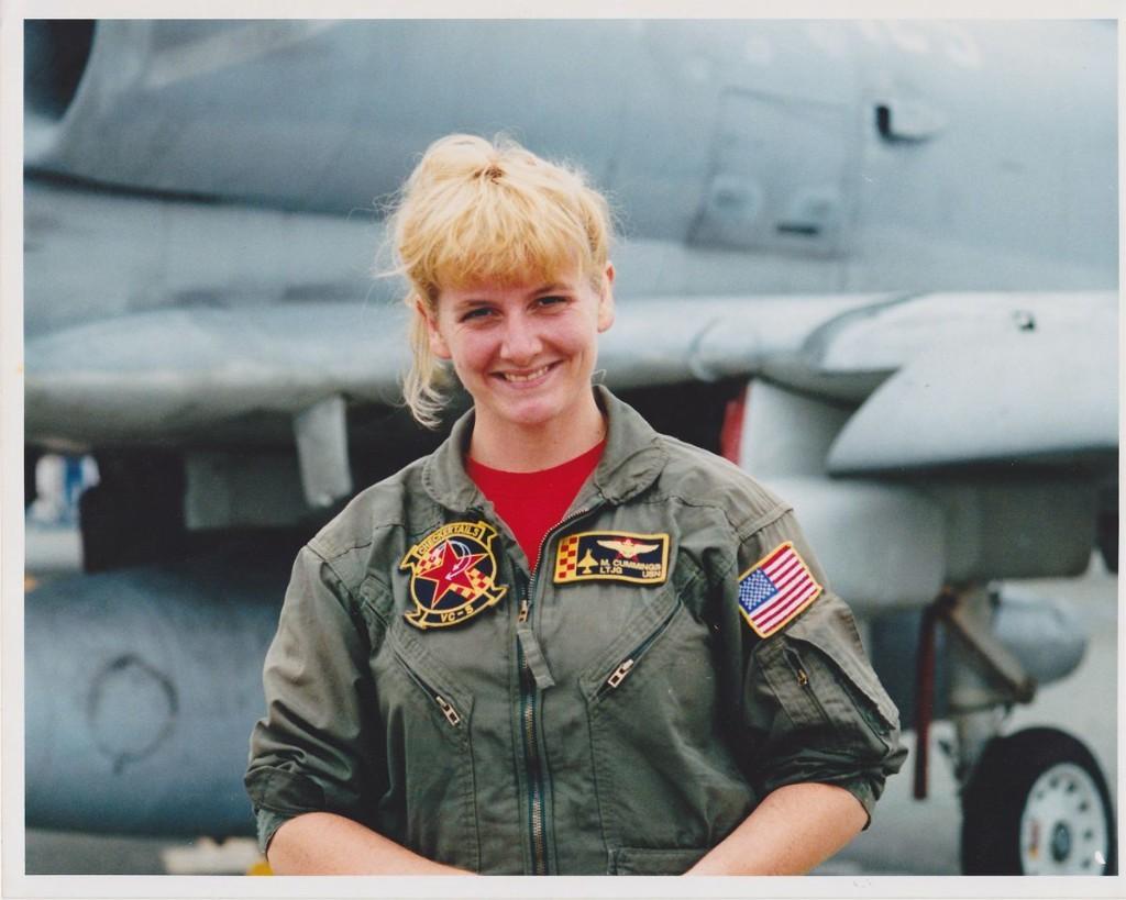Missionary Misfits: Meet A Former Fighter Pilot, Current Autonomous Vehicles Road Warrior