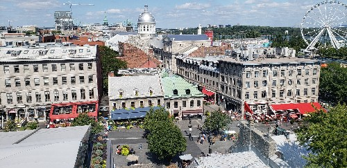 7 Reasons To Go To Montreal This Fall