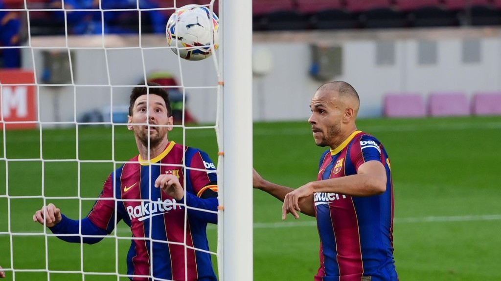 Proving Their Worth: Braithwaite Doubles Up On La Liga Week 11