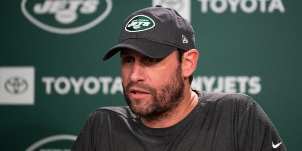 The Jets' Training-Camp Schedule Has An Interesting Change