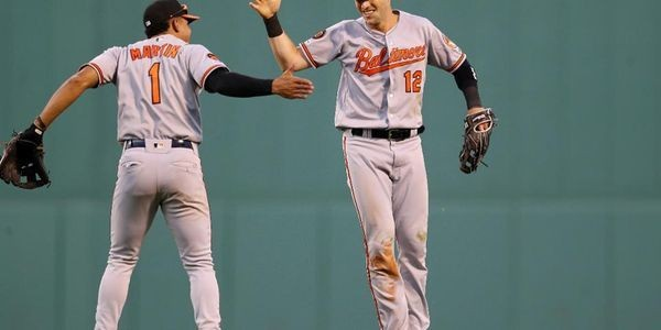Baltimore Orioles Secure Deal With K-Motion To Boost Player Development