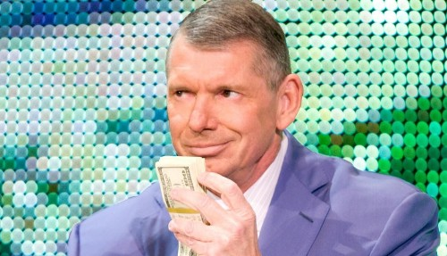 WWE Is Prepared To Stifle Its Competition, Which Doesn't Bode Well For Other Top Promotions