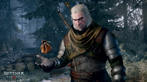 'The Witcher 3' Is Better Than 'Skyrim' For One Reason: Geralt