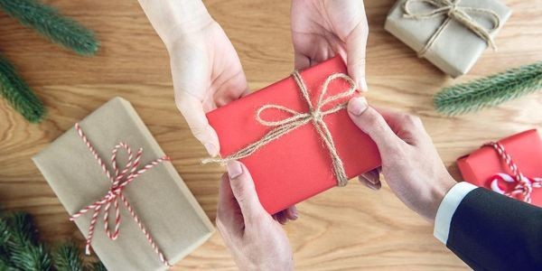Gift Guide 2019: The Best Stocking Stuffers For Co-Workers