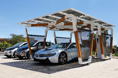 BMW's Electric Brand Will Lower CO2, Cost A Lot, And Pay Off Big Long-Term