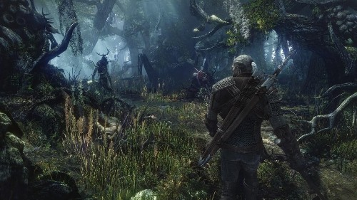 'The Witcher 3' Kept Its Budget Low Because It Was Self-Published