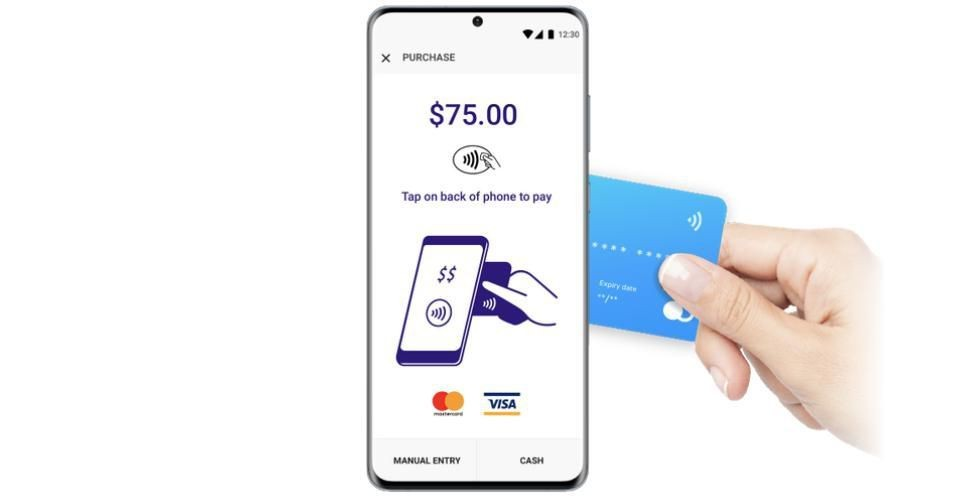 Apple Lets Slip A Cool New Way To Use Your iPhone: Accepting Contactless Payments