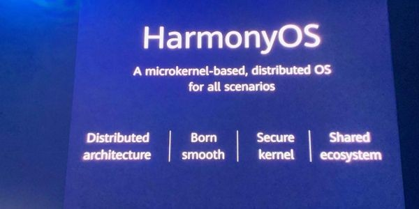 "Move Over Android: Huawei's Harmony OS Is Plan B, But Could Be Implemented ""In Days"" If Needed"