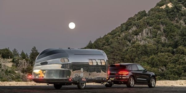 The Wave Bespoke Edition from Bowlus Road Chief