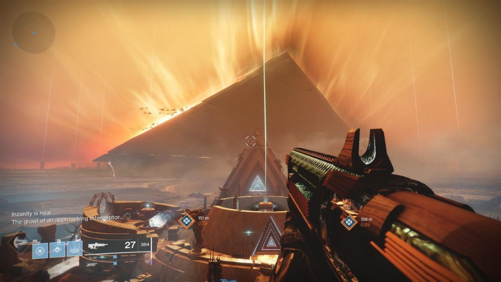 What I Realized From Quitting 'Destiny 2' For A Month