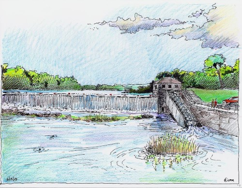 Renewing Industry With Ancient Tech: A Return To Hydropower