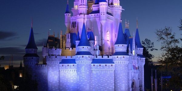 The 7 Best Attractions In Orlando
