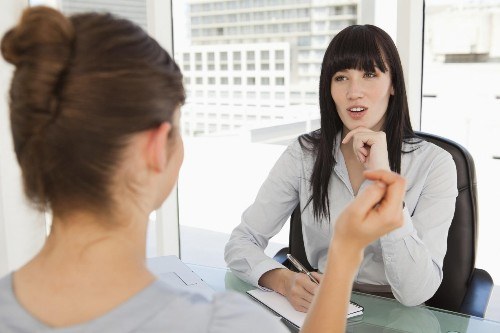 Career Experts Reveal The Best (And Worst) Questions To Ask In An Informational Interview