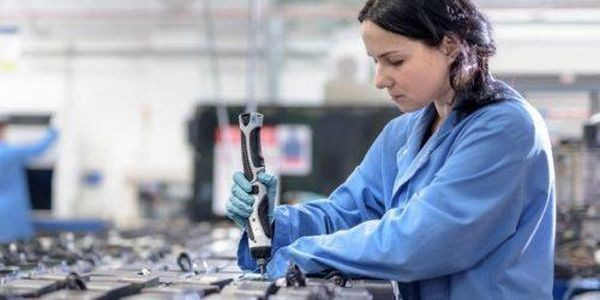 How To Get Started With Smart Manufacturing