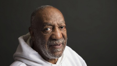 Netflix And NBC Back Away From Bill Cosby