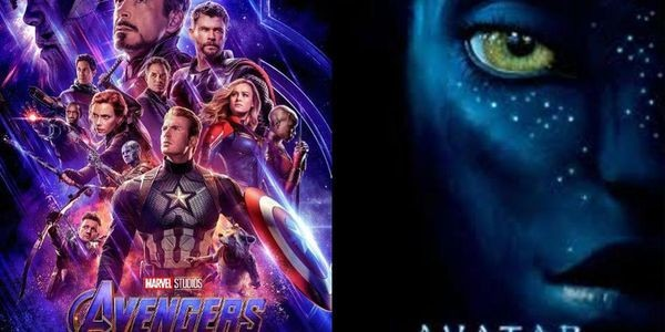 For The Record: 'Avengers: Endgame' And 'Avatar' Aren't The Top-Grossing Movies Ever