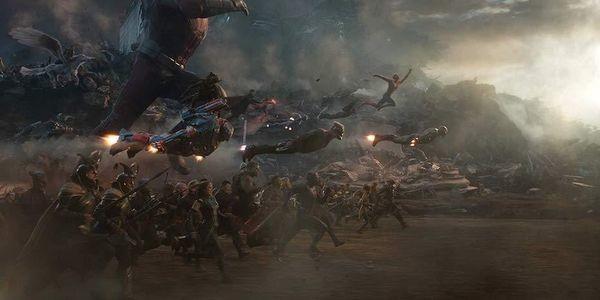 'Avengers: Endgame' 4K Blu-ray Review: Not Quite The Disc Fans Deserve