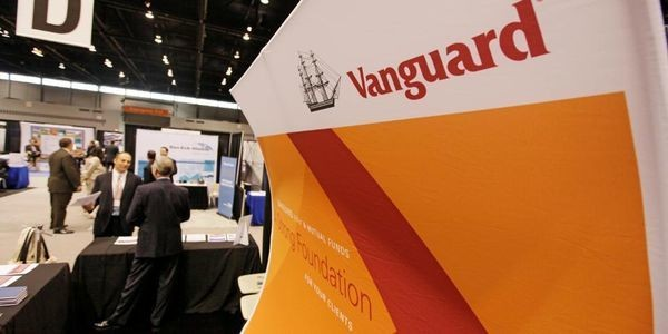 Vanguard Is Now Using Blockchain Technology To Help Manage $1.3 Trillion In Index Funds