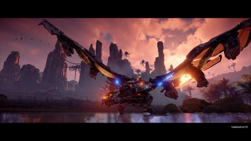 'Horizon Zero Dawn' PC Requirements Revealed Ahead Of Launch