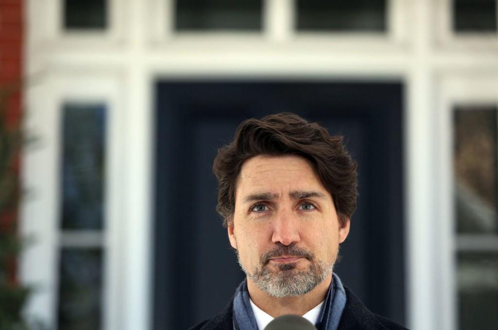 Trudeau's 21-Second Pause Wasn't An Awkward Silence