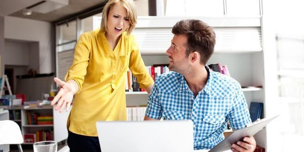 How To Fix A Bad Relationship With Your Boss