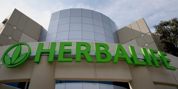 Herbalife Pays SEC $20 Million To Settle Charges It Misled Investors
