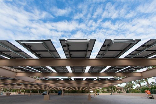 NRG's Grand Ambition To Dominate The Solar Market