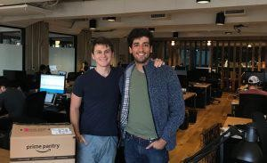 Back Pain Led These 21-Year-Olds To Create A Multi-Million-Dollar Business